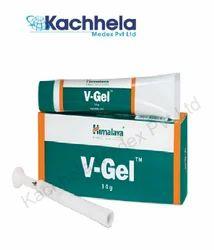 V-Gel Cream