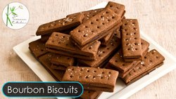 Chocolate Biscuit, Packaging Size: 15 Cm