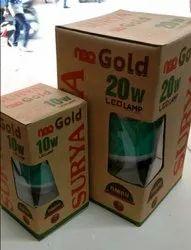 Surya Gold Led Bulb