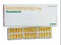 Amantadine Hydrochloride Capsules IP