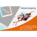 Custom Web Designing Service