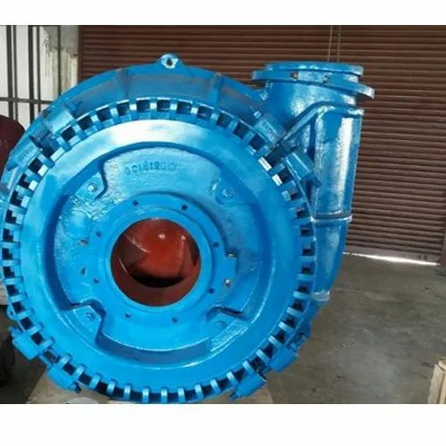 Ms Dredging Pump, For Industrial