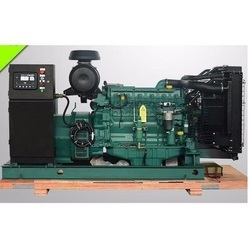 Volvo Penta Diesel Generator