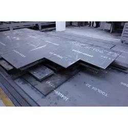 Square Toolox 33 Carbon Steel Sheets, Without Alloy