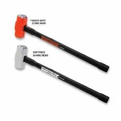Indestructible Handle Sledge Hammers