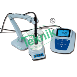 Digital Dissolved Oxygen Meter