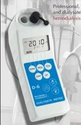 Dialysate Meters-Professional, Comprehensive Water And Dialysate Quality Analysis For Hemodialysis