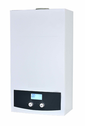 Central Heating Gas Boiler