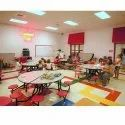 Cafeteria Architectural Designing Services