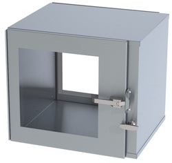 Cleanroom Pass Box