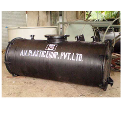 Fabricated Storage Tank (Spirall)