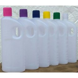 HDPE Fabric Cleaner Bottle