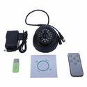 Digital Dome Security Camera