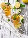 Bar Stirrer Soda Spoon