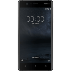 Nokia 3, Memory Size: 2gb, Screen Size: 5.5 Inches