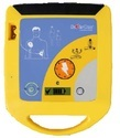 Saver One Semi Automatic Two Buttons AED Defibrillator
