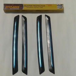 PVC CHROME Stymarko Car Bumper Protector, For Automobile Industry