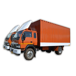 20 Feet Container Transportation Service