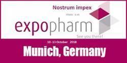 Expopharm 2018
