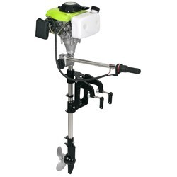 Outboard Motor 2hp 52cc
