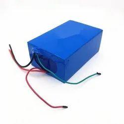 11.1V 13.2Ah Lithium Ion Battery