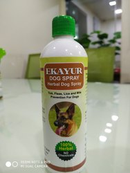 Ekayur Herbal Dog Spray