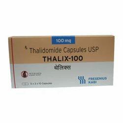 Thalix-100 Thalidomide Capsules