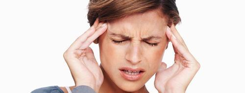 Facial pain treatment