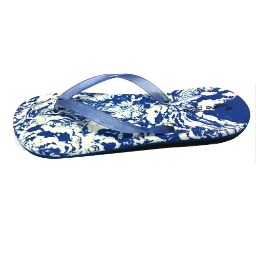 eb6e90f2dc66b Ladies Daily Wear PU Slipper, Packaging Type: Packet, Rs 80 /pair ...