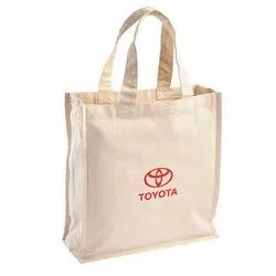 Printed Cloth Carry Bags