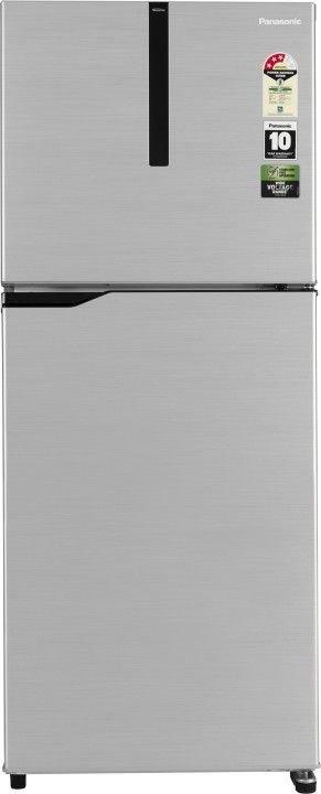 Panasonic 268 L 3 Star Frost Free Double Door Refrigerator ...