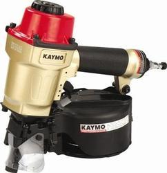 Kaymo Pneumatic Coil Nailers, Warranty: 1 Month