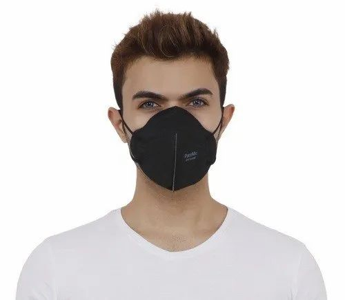 Disposable Anti Pollution N95 PM2.5 Face Mask