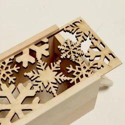 Wooden Bookmark Laser Cutting Service