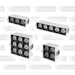 VLSL012 LED COB Light