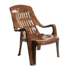Neelkamal Armless Support Chair for Outdoor