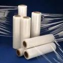 23 Micron Manual Grade LLDPE Stretch Film