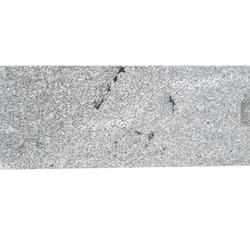 White Marble Stone, Thickness: 15-20 Mm