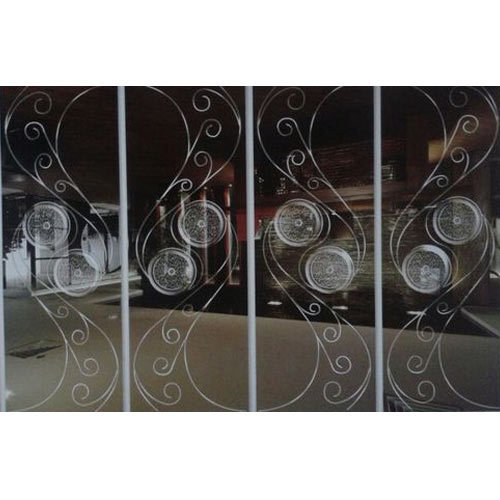Etching Door Glass Surface Etching Glass Shaw Glass Emporium