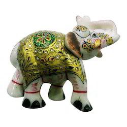 Marble Elephant Handicrafts