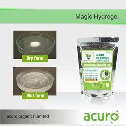 Magic Hydrogel