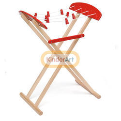 Clothes Horse Toy