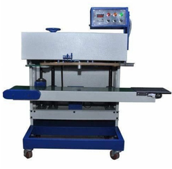 Sealing Machine Designed for Horizontal Feed