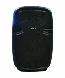 Persang Bass Hunter Trolley Speaker BH-1215BT, Size: 15