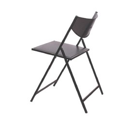Stainless Steel Jali Chair