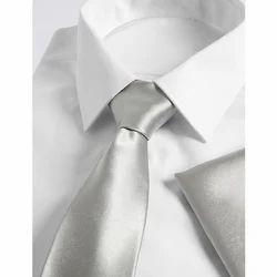 Satin Casual Tie