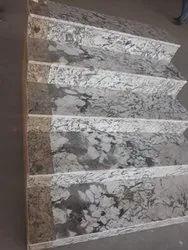 Alaska White Granite, Thickness: 20-25 mm