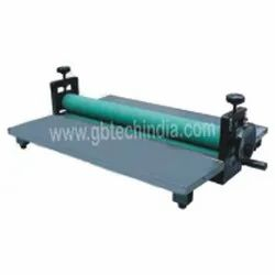 Manual Cold Laminating Machine -1000