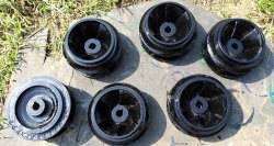 Water Pump Impellers