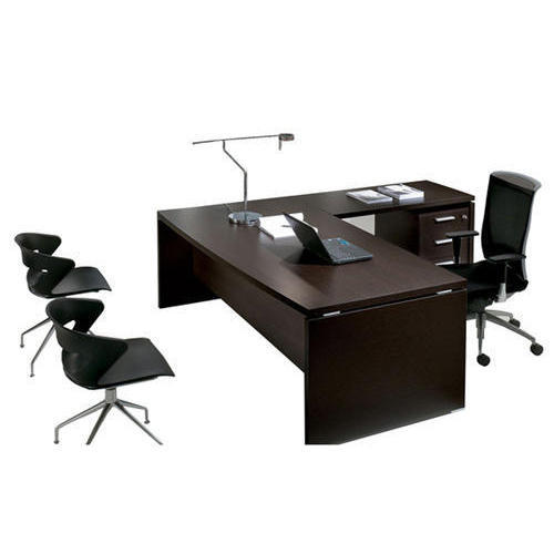 Designer Wooden Office Table